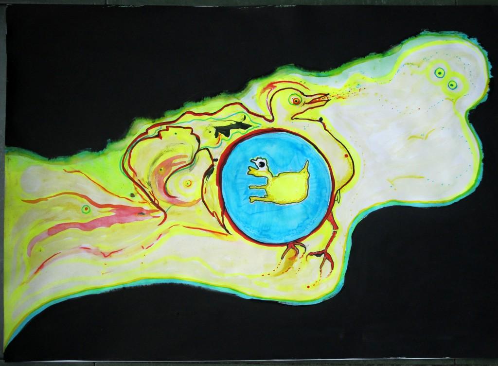 Ísland hvítasunnu 2013